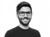 Maurizio, Head of Marketing in Portale Sardegna