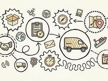 Cadena de suministro - ¿Qué es la Gran Distribución Organizada?
