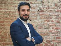 Tutored incontra Federico, HR Talent Acquisition Specialist in Lavazza