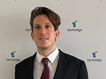 Tutored incontra Massimiliano, Sales Manager in Techedge Group
