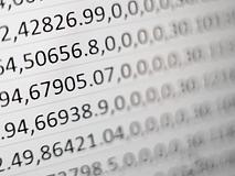 Formulario Excel: le principali formule di Excel