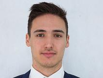 D'un master en histoire à la finance à Kedge: découvrez l'histoire atypique de Cédric Gabrielli