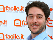Tutored incontra Vito, Project Manager Jr in Facile.it