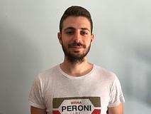 Tutored incontra Alessandro, Trade Marketing Intern in Peroni