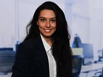 Silvia, Financial Risk Expert in BDO