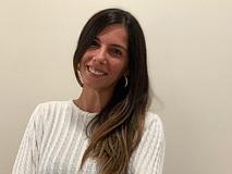 Federica, Junior HR Specialist in Mondelez International