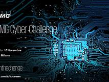 Sei pronto alla Cyber Challenge KPMG?