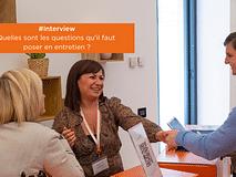 #Interview | Quelles questions poser lors d'un entretien ?