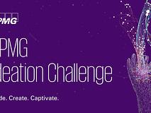 KPMG Ideation Challenge 2019