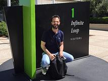 Dopo Cupertino ho scelto Accenture: l'esperienza di Dario Pizzuto, Tech Architecture Delivery Associate Manager