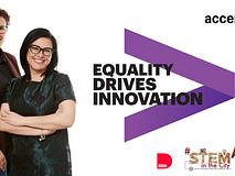 'Donne come noi' | A teatro con Accenture per celebrare la cultura della parità