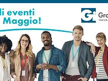 Gi Group Engineering: gli eventi di Maggio