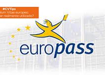 #CVTips | Currículum Vitae europeo: ¿debería ser realmente utilizado?