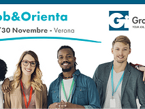 Job&Orienta - 28-30 Novembre - Verona