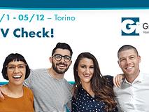 CV Check a Torino!