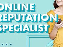Le Professioni del Futuro - Online Reputation Specialist