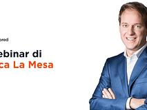 Luca La Mesa: come crearsi una reputazione e trovare lavoro con i Social Media