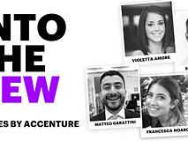 Partecipa al webinar Accenture 'CV Tips & Tricks'
