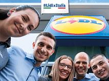 LidlxItalia: 2000 assunzioni per il prossimo anno!