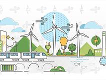 Business sempre più sostenibile, città sempre più smart e inclusive