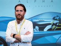 Michele Deconcini, il valore della contaminazione delle competenze in ambito industrial design
