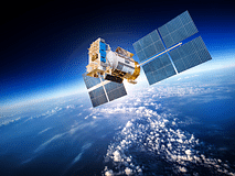 """Lavorare nel settore Spazio: Test Set-Up per un sensore di assetto, il cosiddetto """"occhio del satellite"""""""