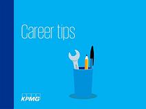 Career Tips #1- I suggerimenti dei Recruiter KPMG per valorizzare il CV e le proprie skills