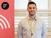 Giuseppe Maldari (Altran), passione per le tecnologie innovative in ambito robo-software