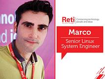 Inizia un percorso di crescita come Linux System Engineer!