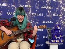 AXA Italia: Main Partner di X-Factor