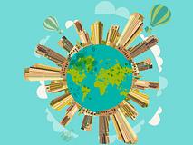Economia circolare e urban mining: le nuove frontiere della sostenibilità
