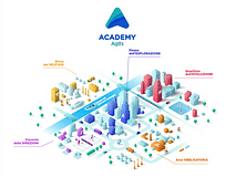 Agos Academy: da sogno a realtà