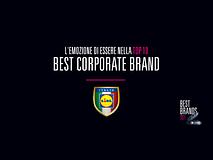Lidl Italia tra le aziende con la migliore reputazione di marca