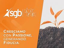 Benvenuto in SGB: scopri il nostro Manifesto Culturale!