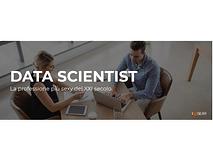 DATA SCIENTIST: GUIDA ALLA PROFESSIONE PIÙ SEXY DEL XXI SECOLO
