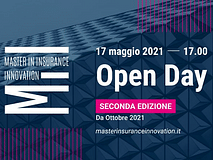 Master Insurance Innovation Open Day!