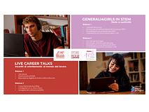 Generali Live Career Talks