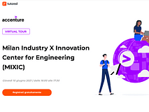 Milan Industry X Innovation Center for Engineering (MIXIC)