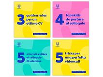 #UnileverCareerTips: alcuni consigli che faranno di te il candidato ideale