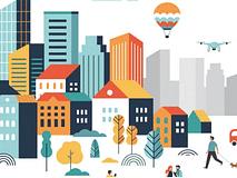 Cos'è la Smart City: caratteristiche e progetti di successo in Italia