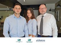 Il Direttore HR Alessandro Castelli intervista Mattia e Marta che ci raccontano la loro esperienza e il loro percorso di crescita nel mondo HR