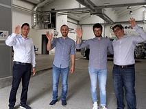 Una giornata con il team del Testing Center di Capgemini Engineering