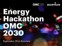 Energy Hackathon OMC 2030