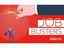 In viaggio tra i luoghi comuni del mondo del lavoro, per sfatarli: Job Busters!