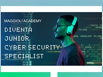 Cyber Security Specialist: la nuova Maggioli Academy