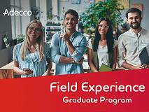 Field Experience: il Graduate Program di Adecco riparte!