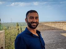 Intervista ad Andrea Vurro: Data Analyst in InfoCamere