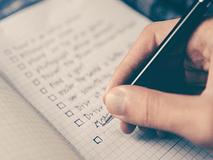 Pianificazione del lavoro: i segreti per una perfetta To Do List!
