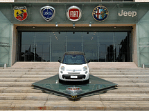 Stage Curricolare - Pricing Brand Jeep