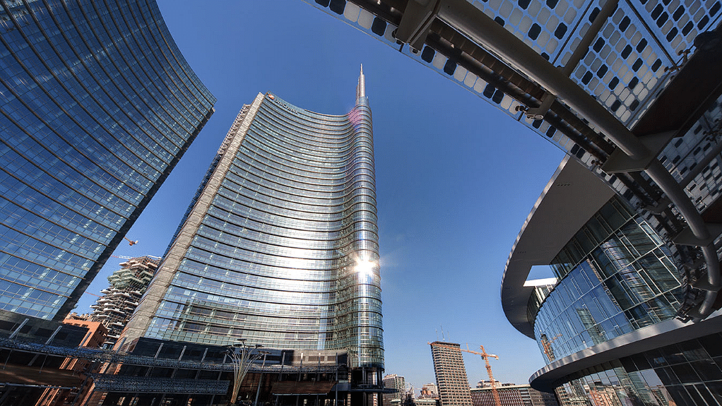 Cover image - UniCredit